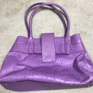 Kate spade lavender purse